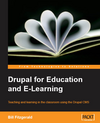 Drupal for Education & E Learning
